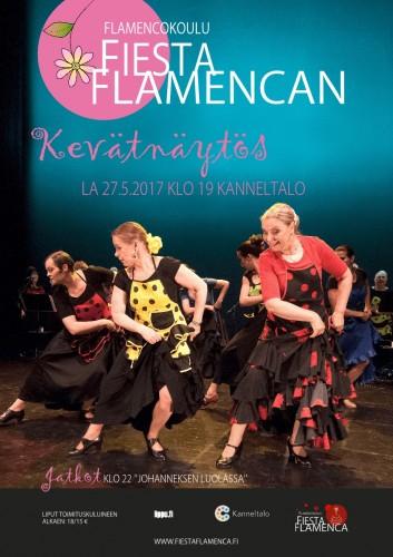 FiestaFlamenca_kevatjuhla_2