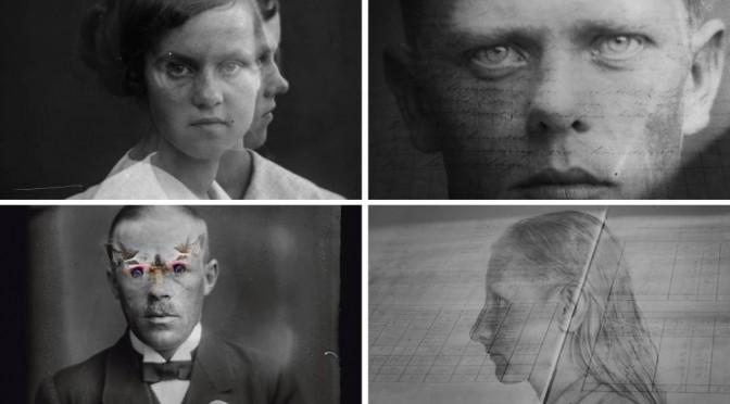 Muistijälkiä suomalaisten siirtolaisten ja kallonmittaajien ajoista