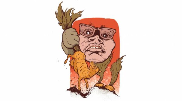 porkkanalehma