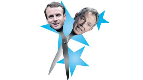 Euroopan vaalikevään megatrendit
