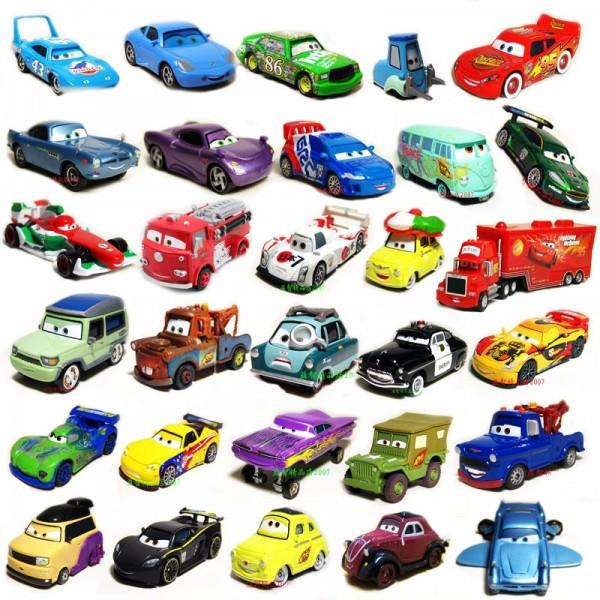 Cars-autoja