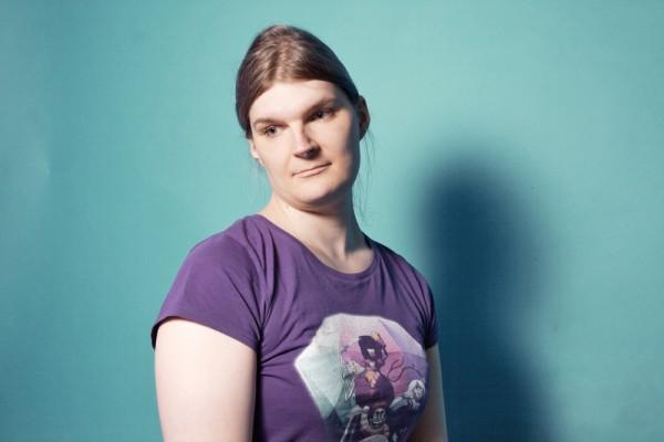 """""""Transpolin mukaan olen nainen, koska he toimivat näillä nimikkeillä, joita on."""""""