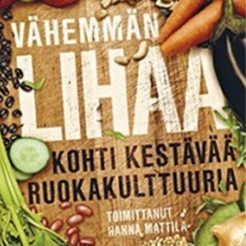 Miltä näyttää kasvisvoittoinen Suomi?