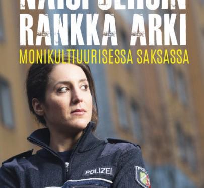 Naispoliisina Saksassa