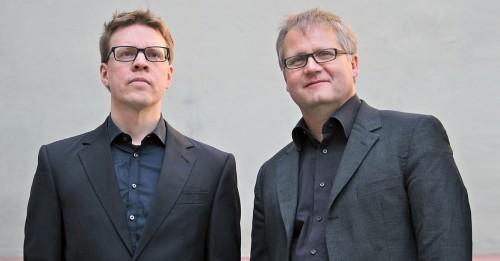 2017-11-24_Petri Kumela & Jurgen Ruck