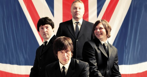 2017-12-15_Jiri Nikkinen The Beatles Tribute Band