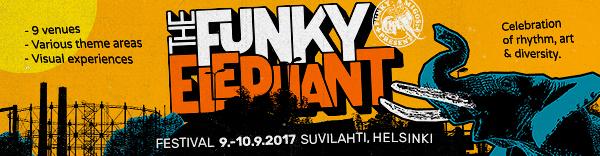 FunkyElepanti2017