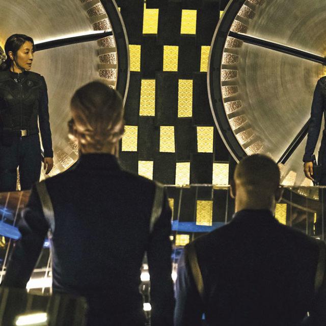 Star Trekin ihmiskunta