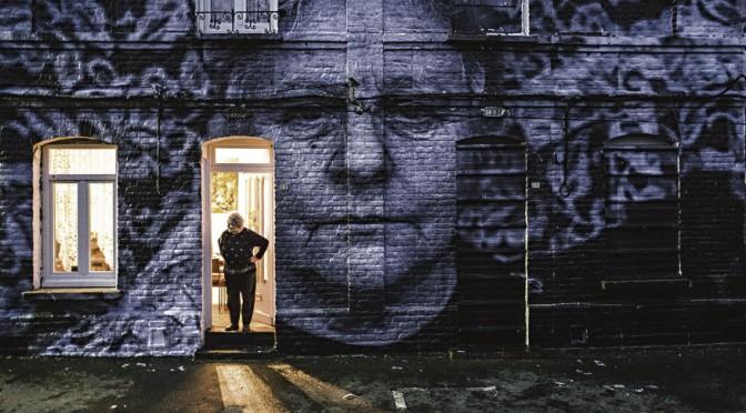 Noitia, politiikkaa ja taidetta