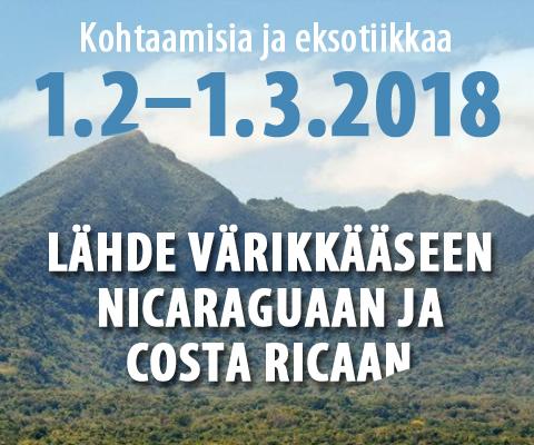 Suomi-NicaraguaSeura