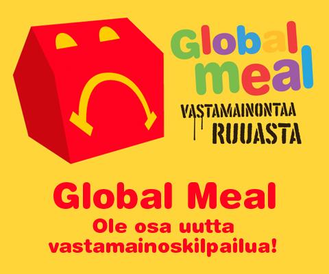 GlobalMeal