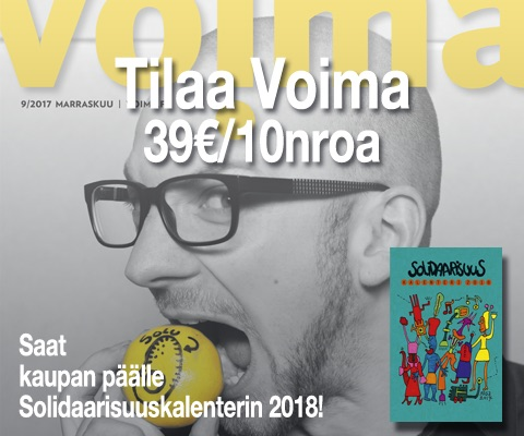 Voima+Solikka