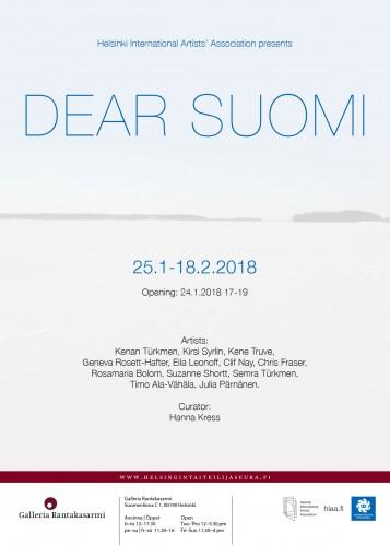 dear s