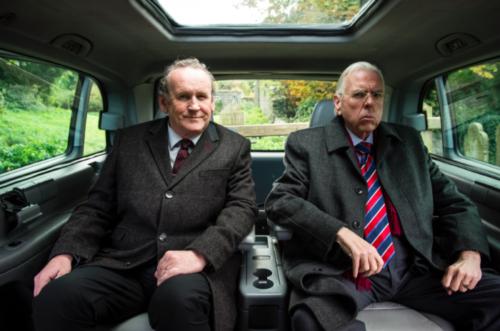 Pohjois-Irlannin tie rauhaan pikakelauksella