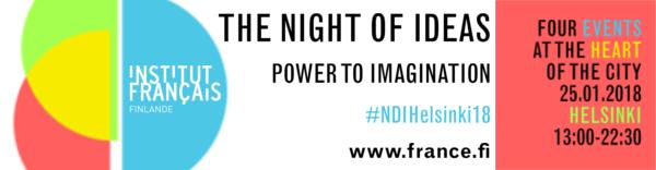 Ideoiden yö
