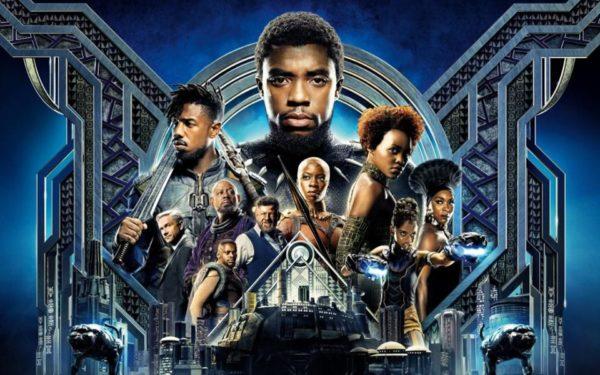 Black Panther, otskikkokuva