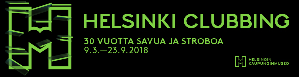 Helsinki Clubbing