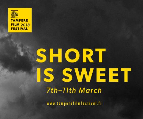 Tampere Film Festival 2018