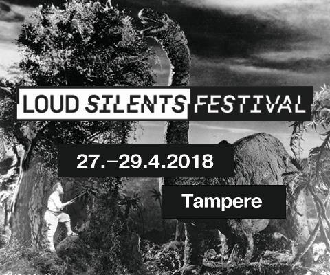 Loud Silents Festival