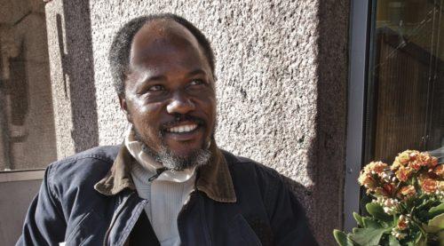 Tansanian presidentti puskee pois toimittajia