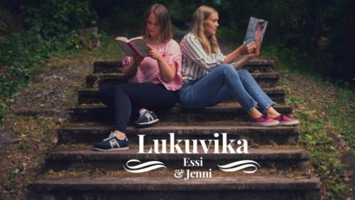 Lukuvika 9: Avoin rakkauskirje Liv Strömquistille