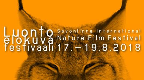 LuontoelokuvaFestivaali 2018