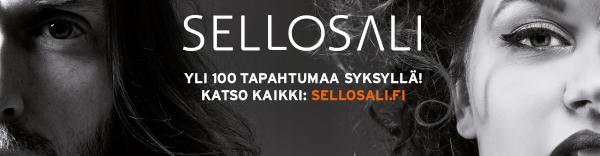 Sellosalin syksy 2018