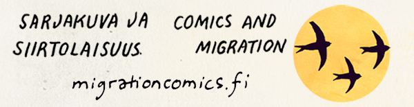 Migration Comics