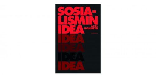 Sosialismin idea