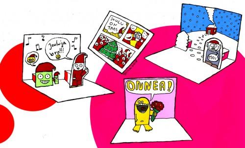 Lastenlauantai joulu4_pieni