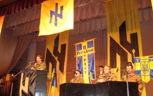 Äärioikeistoa radikalisoinut ukrainalainen Suomeen