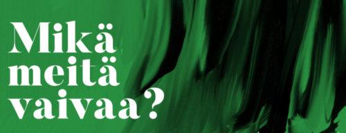 MMV 48: Auta Veikka, auta Pontus