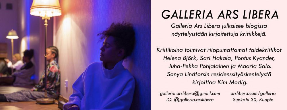 Amatööri galleriat