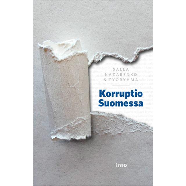 Korruption myytin takaa