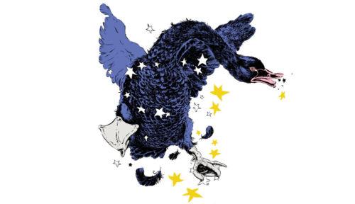Epävarmuuden EU-vaalit