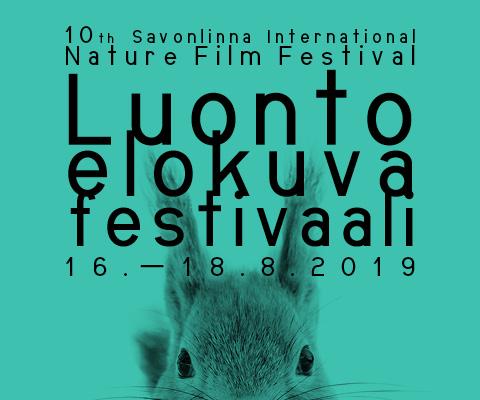 Savonlinnan Luontoelokuvafestivaali 2019