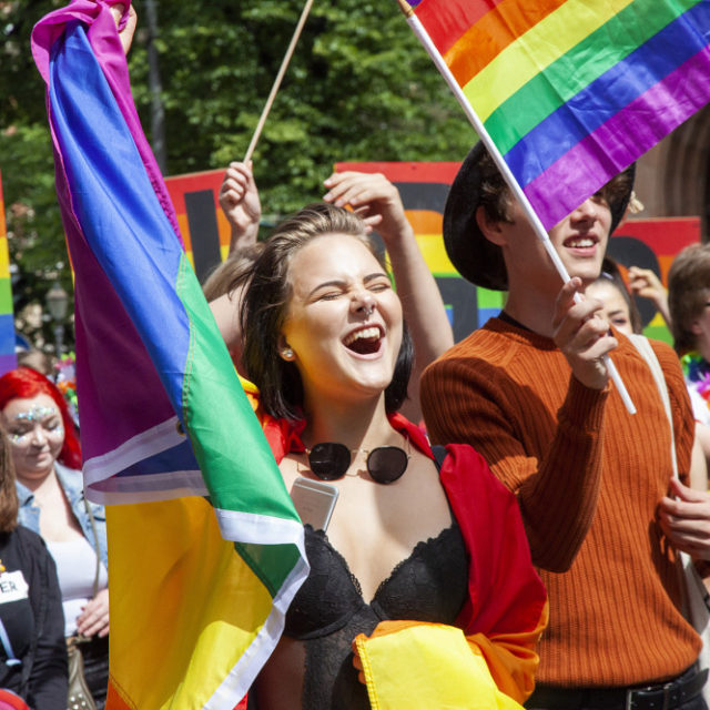 Helsinki Pride 2019: Voima tallensi parhaat palat!
