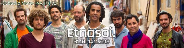 Etnosoi 2019