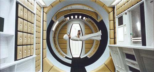 Näyttely tuo esiin Kubrickin kontrollifriikkeyden