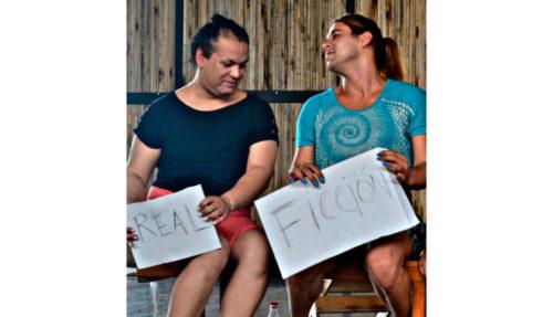 Brasilian rajan takana Uruguayssa tehdään teatteria transnaisten voimin