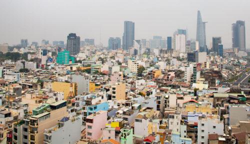 Vietnam on Kaakkois-Aasian talousihme  – ja miljoonien keuhkosairaiden maa