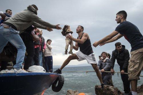 Refugee Film Festival nostaa pakolaisten äänen kuuluviin