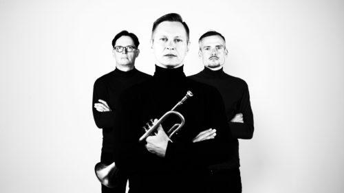We Jazz 2019: JUKKA ESKOLA SOUL TRIO