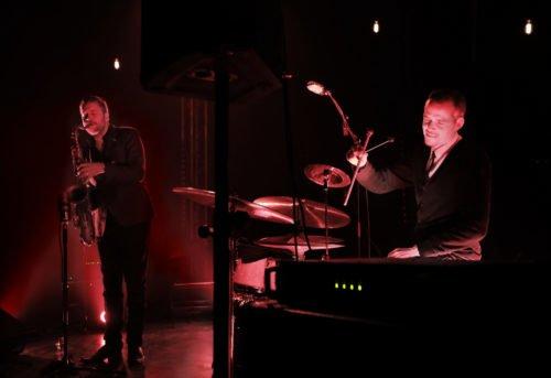 We Jazz 2019: TIMO LASSY & TEPPO MÄKYNEN,TERKEL NØRGAARD WITH RALPH ALESSI (DK/US)