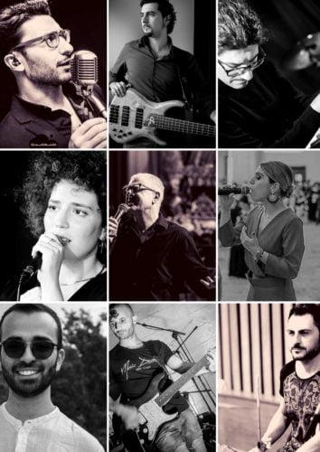 Cuore italiano – italialainen sydän -konsertti