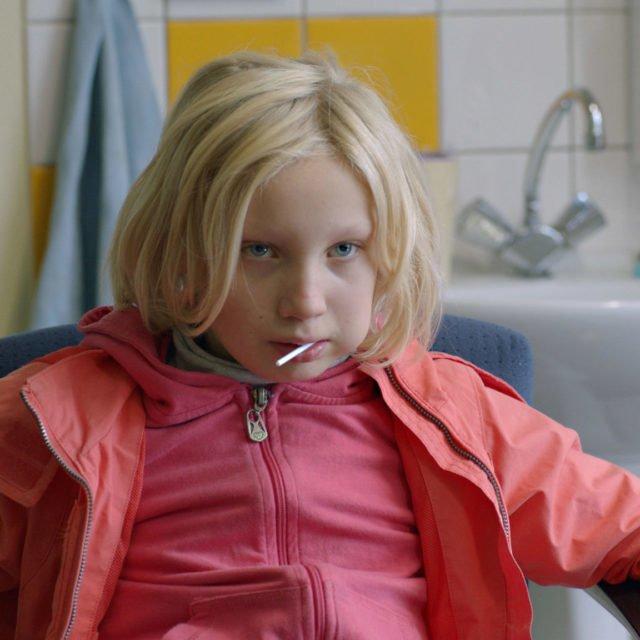 System Crasher kertoo häiriöoireilevasta 9-vuotiaasta Bennistä ja siinä samalla ihmismielen alkuvoimista