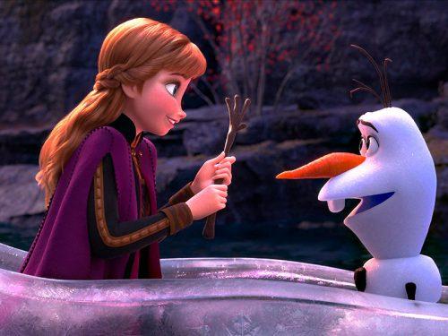 Disney oppi läksynsä saamelaisten kulttuurin viihteellistämisestä ja teki laadukasta jatkoa Frozen -elokuvalle