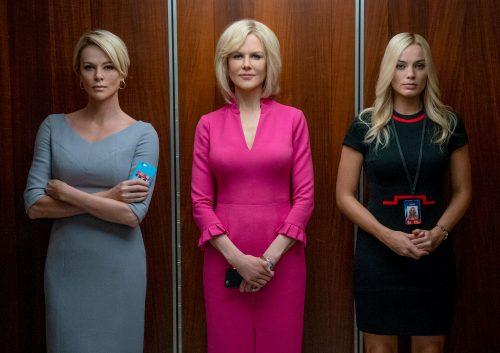 Loudest Voice -sarja ja Bombshell -elokuva kuvaavat kuinka Roger Ailesin valejournalismi teki Fox Newsistä USA:n katsotuimman uutismedian ja Donald Trumpista presidentin