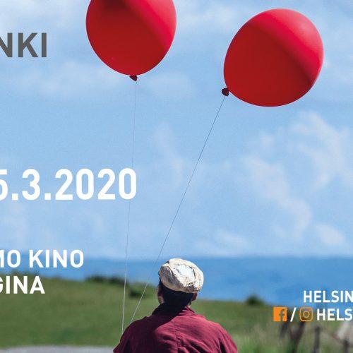 Helsinki Cine Aasia