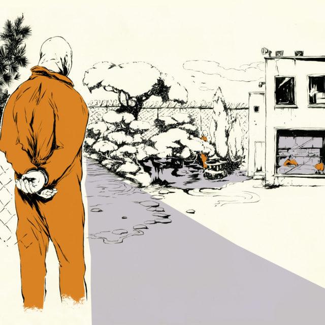 Vankien inhimillinen kohtelu on avainasemassa rikosten ehkäisyssä ja nyt Yhdysvalloissa halutaan ottaa mallia Norjasta